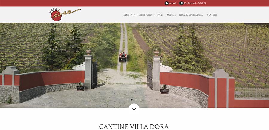 Cantine Villa Dora